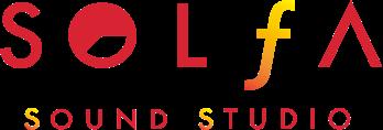 SOLfA SOUND STUDIO
